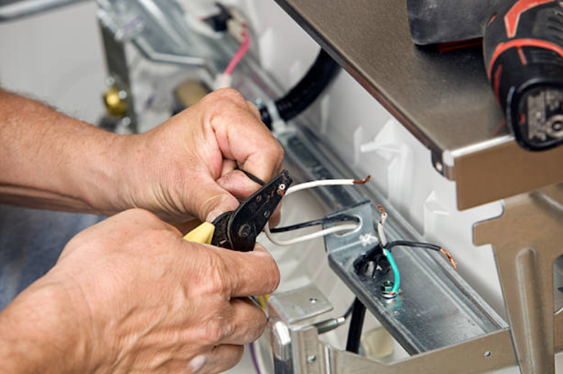 sandy springs appliance repairman
